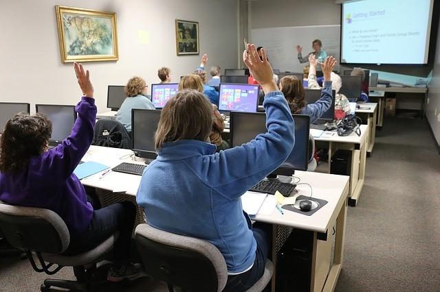Cómo organizar y sacar el mayor provecho de un aula digital