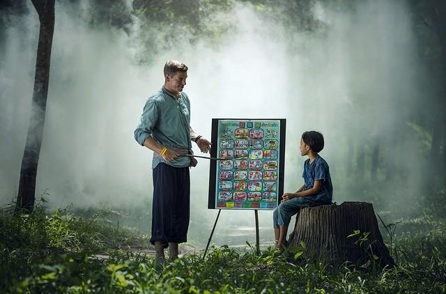 Escuelas y educadores: Una renovada búsqueda del paraíso perdido