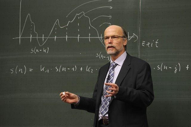 El maestro como intelectual