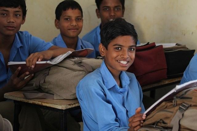 Cómo crear un ambiente positivo en clase