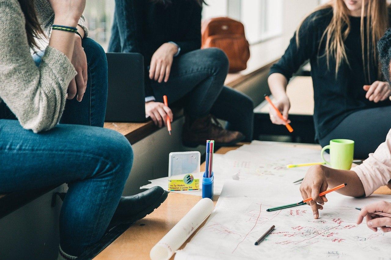 Los beneficios de un grupo de Estudio y otros sistemas de apoyo