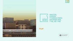 Espacio BIM presenta su nueva plataforma online