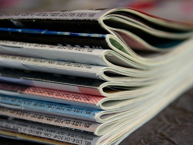 Los beneficios de tener un periódico escolar