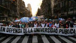 Los derechos de los Argentinos a la educación
