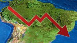 La educación en América Latina muestra un retroceso de al menos ocho años